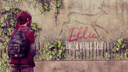 Ellie - The Severed Self title card